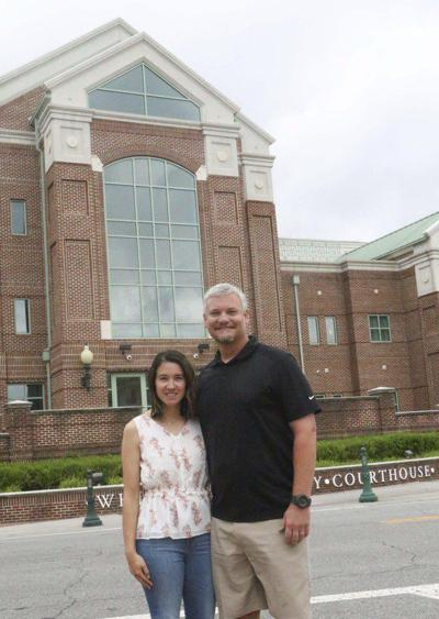 Rare occurrence: Whitfield County husband, wife share jury duty at same time