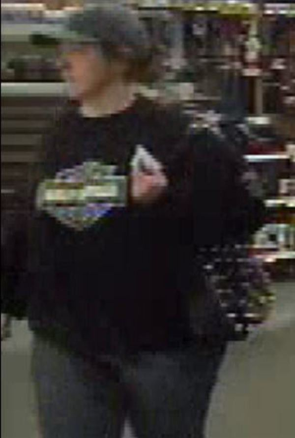 DPD investigating after woman tries to buy TVs with stolen credit card