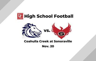 Big second half leads Sonoraville past Coahulla Creek