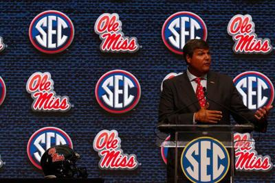 SEC preview: With cloud over program, Ole Miss could struggle