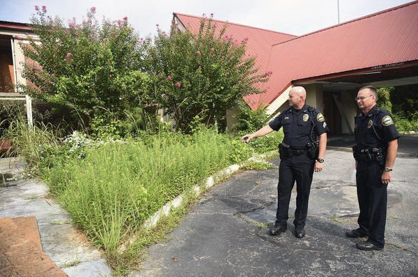 Work of Dalton code enforcement officers will pay off with