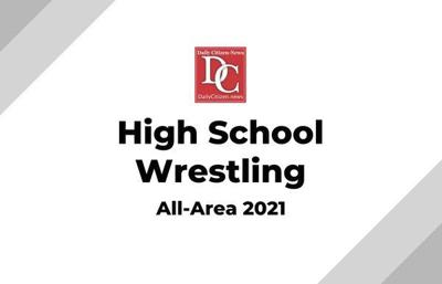 High school wrestling: 2021 All-Area wrestling teams