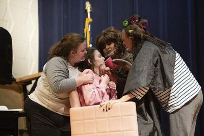 Dalton State College freshman to make directorial debut with 'Steel Magnolias'