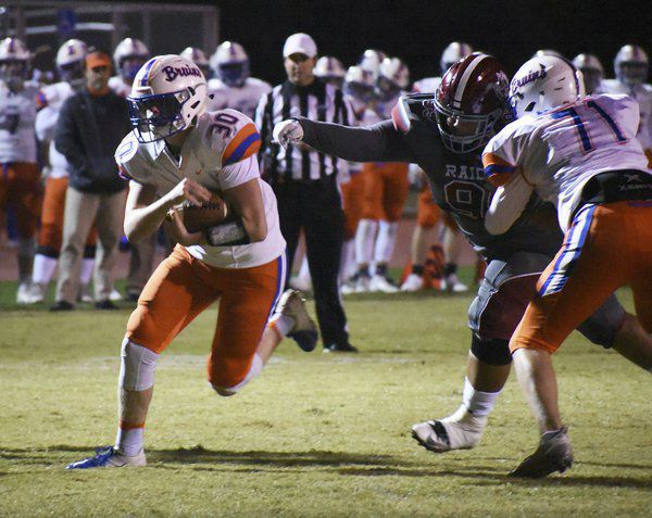 High school football roundup: North Murray clinches first region title in school history, Northwest sets up region-title game for next week