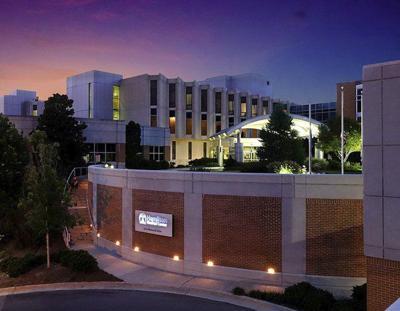 Hamilton Medical Center to add open heart surgery