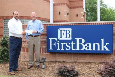 FirstBank partners with DSC athletics for scholarships, classes