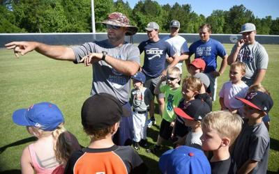 Bolen, Creek's first head baseball coach, steps away; Colts go with longtime assistant Dover