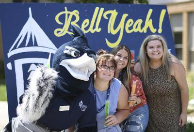 Dalton State to fully open for fall semester