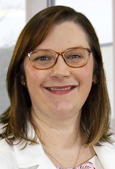 Epanchin joins Hamilton Physician Group -- Primary Care