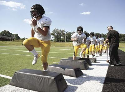 The Return: COVID-19 isn't the only safety concern for players in workout return