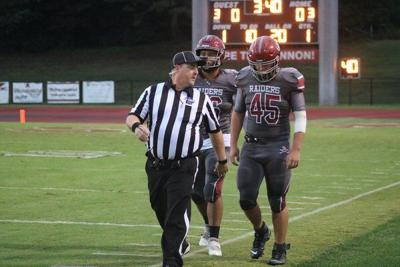 North Murray/Southeast, Coahulla Creek/Adairsville football games this month bumped to Saturday, Oct. 24