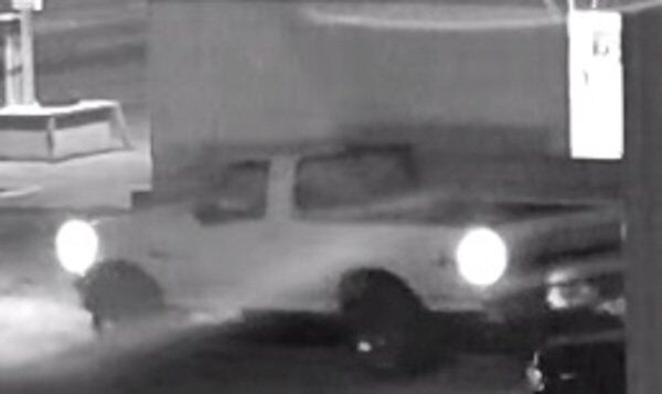 DPD investigating theft of truck