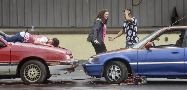 Teen Maze provides a 'reality check' for students | Local News