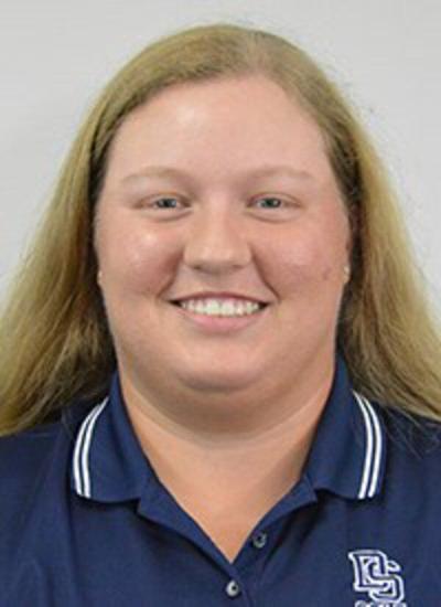 DSC's Hermann named conference women's Golfer of the Week