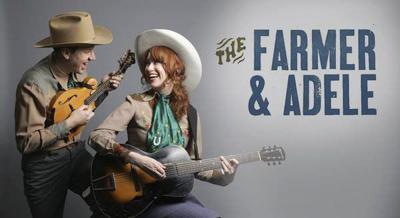 QuaranTunes @ Noon features The Farmer & Adele