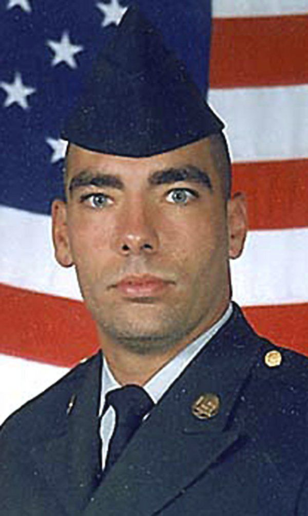 Fort Gordon barracks named for Whitfield County native Edgerton who died in Iraq