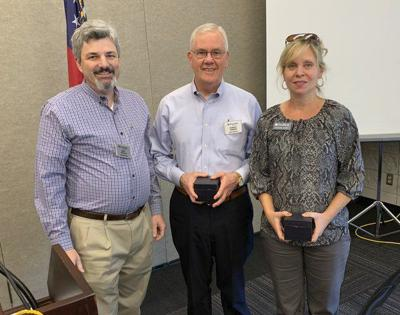 Co-Kiwanians of the Year