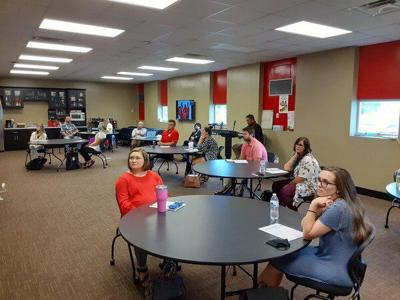 New Dalton Public Schools teachers eager to build relationships with students