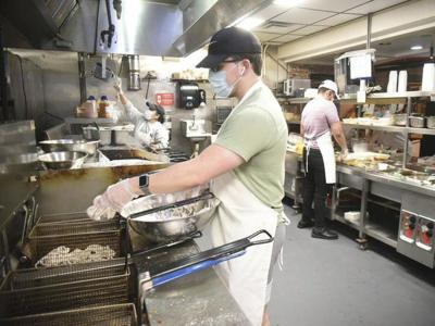 Businesses set to reopen, but will customers show up?