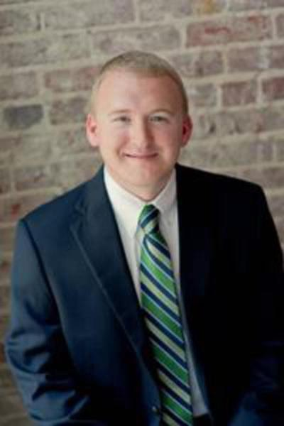 Parker named new Dalton Public Works Department director, had been assistant director since 2014