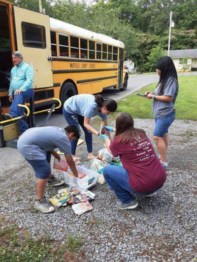 Whitfield County Schools to expand Power Lunches thanks to grant