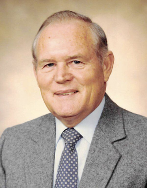 Mark Millican: Jack Rowland now at heaven's campfire