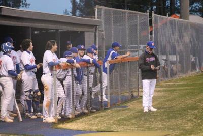 Back at it: Spring sports begin seasons after last year's sudden stoppage
