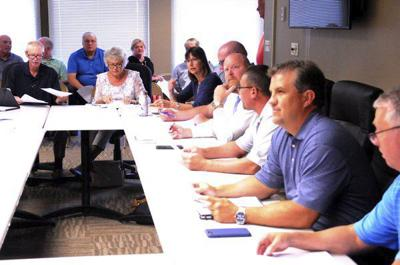 SPLOST advisory committee sets goal of finishing work by November to allow for May vote