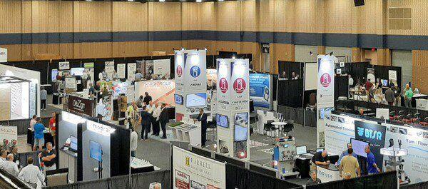 'Manufacturing is the lifeblood of our economy': FloorTek returns to Dalton