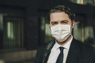 Whitfield commissioners remove mask requirement for county buildings
