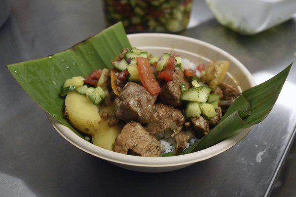 Calamansi Cafe brings Filipino food to Dalton; grand opening is Saturday