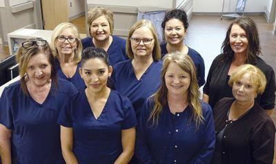 New endoscopy center opens at Hamilton Medical Center