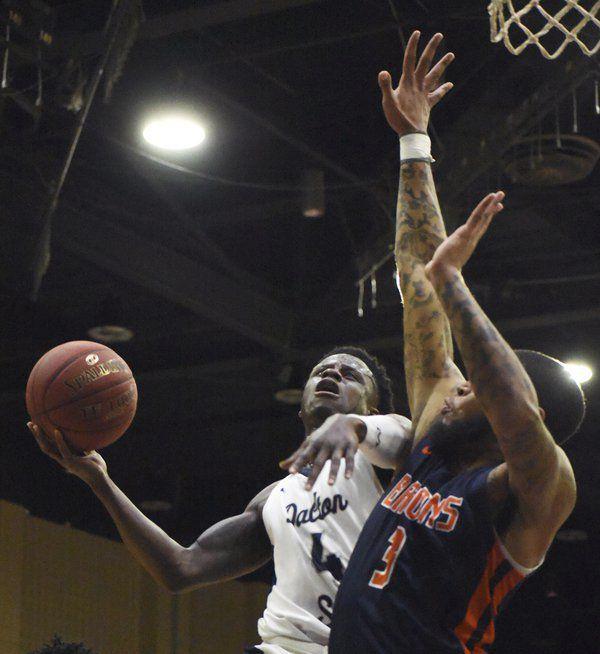 Local sports roundup: Dalton State picks up win on Senior Day