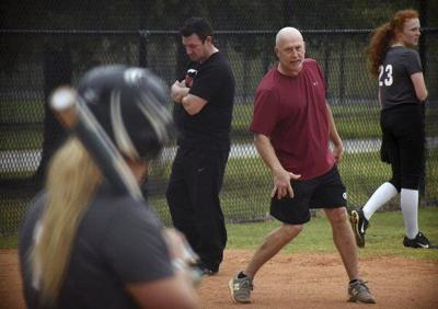 Christian Heritage softball schedule slowed by COVID-19 quarantine