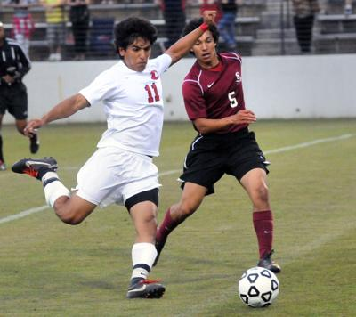 Prep sports: Mora likes soccer over football for college | Sports
