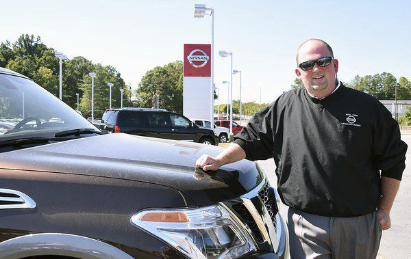 Mtn View Nissan >> Mountain View Nissan Hopes To Serve Customers In Dalton