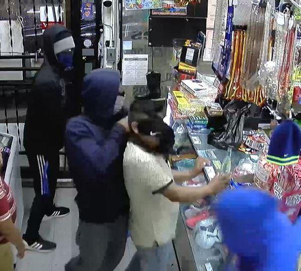 Dalton Police investigating armed robbery