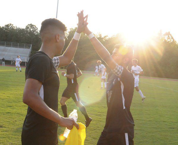 High school soccer: Three boys teams set for Final Four matches today