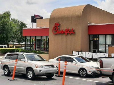 Chick-fil-A 'assessing' Dalton restaurants for possible renovations