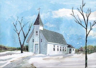 Church news for Nov. 20