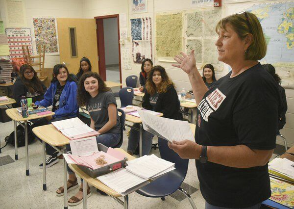 Allen grateful to Southeast students and staff