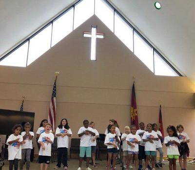 Salvation Army telethon Thursday night will help fund annual summer camp