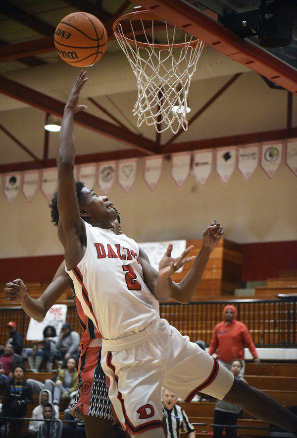 High school basketball roundup: Dalton boys win another; Christian Heritage boys, girls undefeated