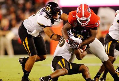 SEC preview: Missouri hopes to contend with veteran QB, new offensive coordinator