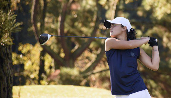 Festive fall: Dalton State women win second tournament of the season