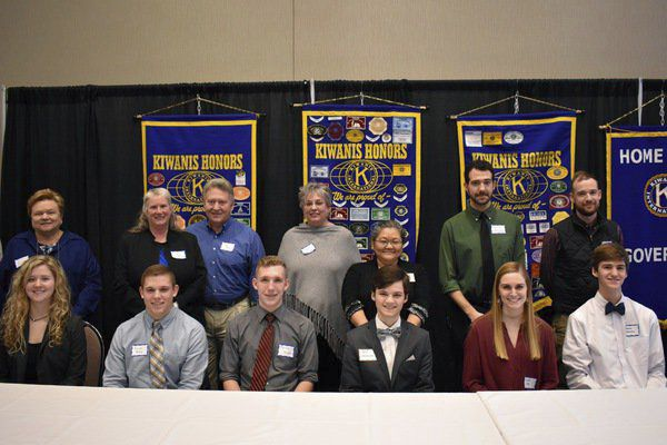 'Involved' students honored as local STARs