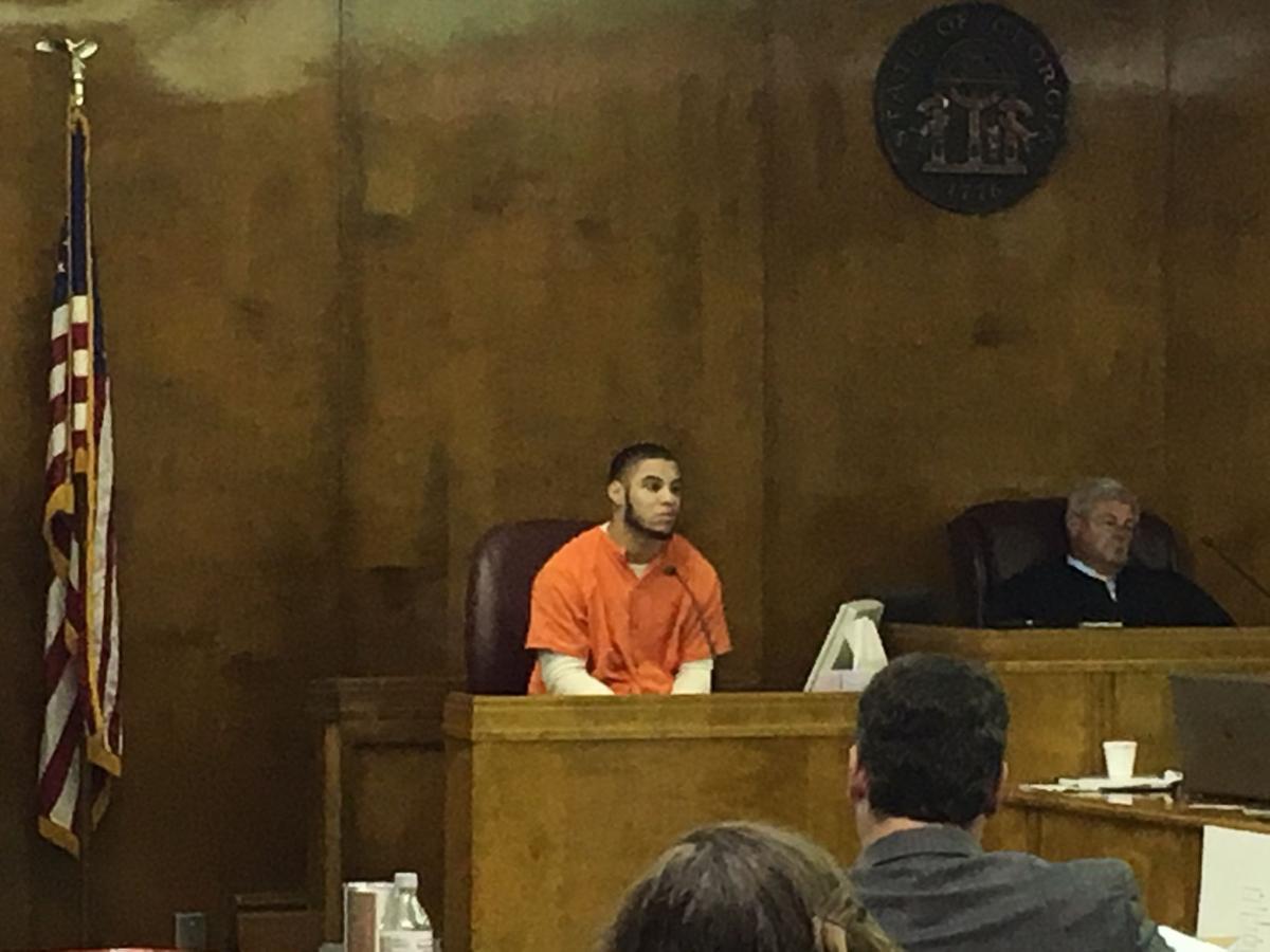 Grump\' Jones takes stand in murder trial   Ga Fl News   dailycitizen ...