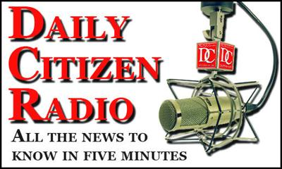 Daily Citizen Radio 4.6
