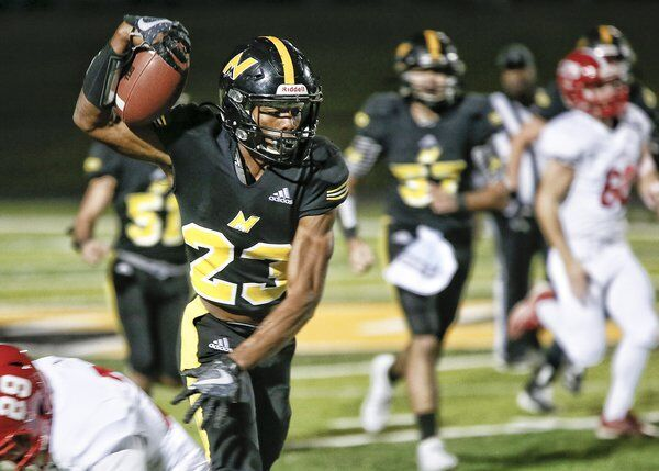 Mountaineers move to 4-1 in region play with win over LFO