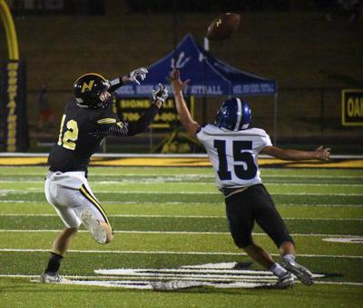 From the stands to the field: Late-arriving Greeson becomes key contributor for North Murray